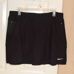 Nike Tour Performance Golf Skirt w/ built in liner